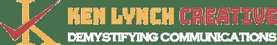 Ken Lynch Create Connect Communicate