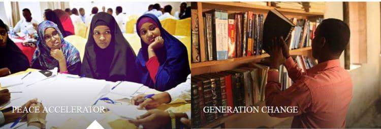 Rebuilding Somalia one Youth Entrepreneur at a time